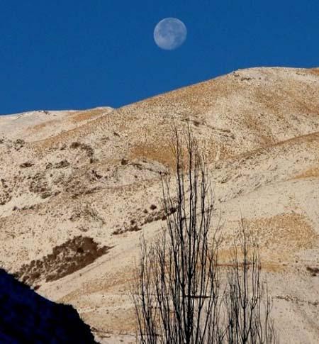 تصاویر روستای زشک مشهد,جاذبه های گردشکری مشهد,جمعیت روستای زشک