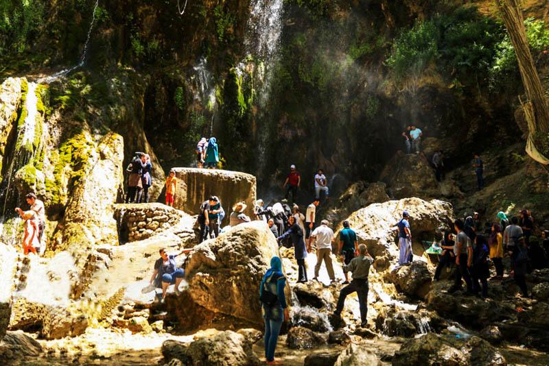 روستای اخلمد,زيباترين مكان های ايران,عکس از اخلمد مشهد