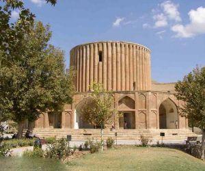 باغ کلات نادری,تصاویر کلات نادری,شهرستان کلات