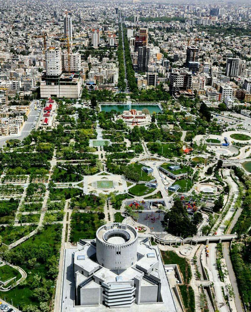 آدرس کوهسنگی مشهد,پارک کوهسنگی در مشهد,تاریخچه پارک کوهسنگی مشهد