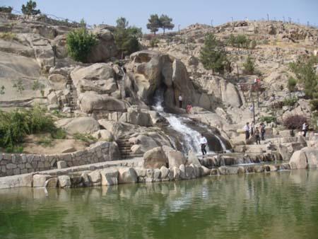 آدرس پارک کوهسنگی,بناهای تاریخی مشهد,پارک کوهسنگی