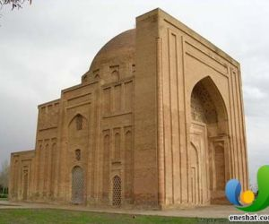 بقعه هارونیه مشهد,بناهای تاریخی مشهد,بنای تاریخی هارونیه