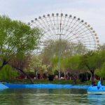 آدرس پارک ملت مشهد,بزرگترین پارک مشهد,بوستان ملت مشهد