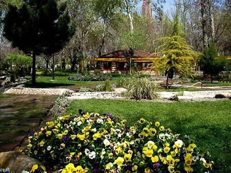 بزرگترین پارک مشهد,بوستان ملت مشهد,پارک ملت