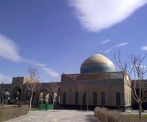 آرامگاه طبرسی,آرامگاه طبرسی مشهد,آرامگاه های شهر مشهد