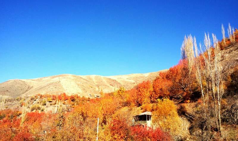 تصاویر روستای زشک مشهد,جاذبه های گردشگری مشهد,جمعیت روستای زشک