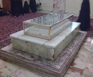 آرامگاه شیخ بهایی,شیخ بهایی,عکس آرامگاه شیخ بهایی
