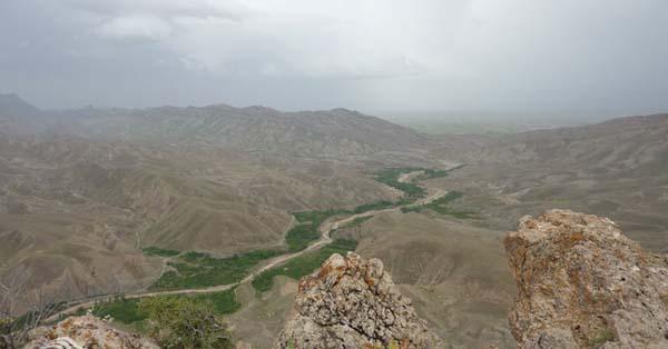 دره آبغد,دره آبقد,روستای آبغد چناران