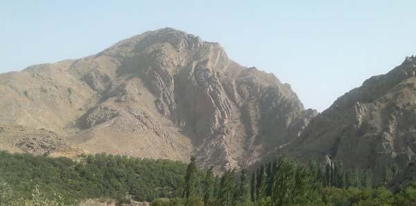 روستای آبقد