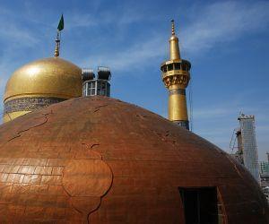 تصاویر گنبد الله وردیخان,رواق گنبد الله وردیخان,ساختمان گنبد الله ورديخان