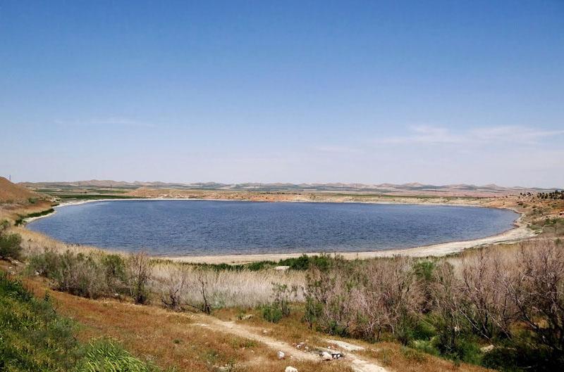 دریاچه بزنگان سرخس,دریاچه بزنگان کجاست,دریاچه بزنگان مشهد