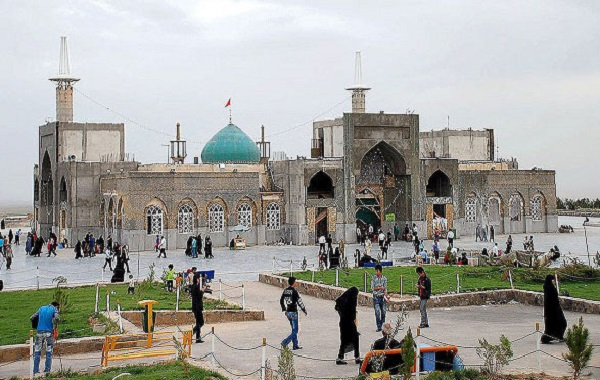 امامزاده یحیی میامی مشهد,تصاویر امامزاده یحیی,عکس امامزاده یحیی بن زید