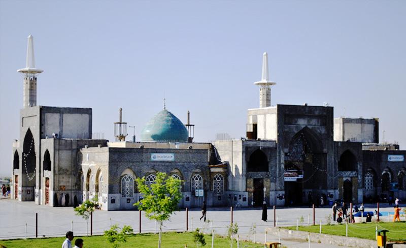 تصاویر امامزاده یحیی,عکس امامزاده یحیی بن زید