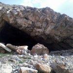 غار بزنگان مشهد
