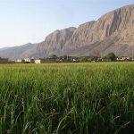 روستای حصار مشهد