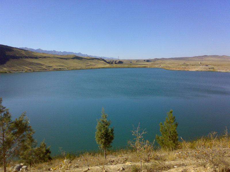 رودخانه کارده مشهد,سد طرق,سد كارده