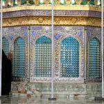 آرامگاه خواجه اباصلت مشهد