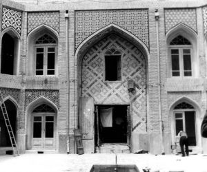 آدرس مدرسه پریزاد,پریزاد مشهد,تاریخچه مدرسه پریزاد
