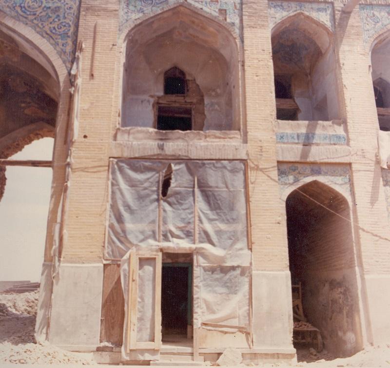 مدرسه خیرات خان در مشهد,مدرسه خیرات خان مشهد