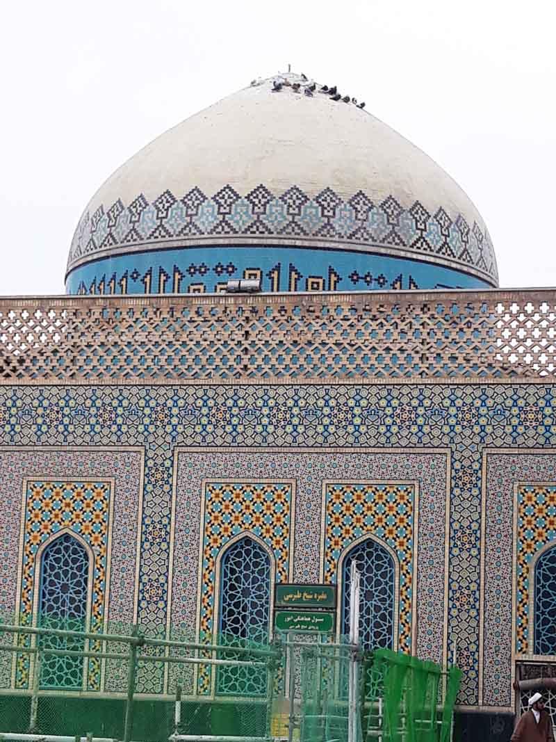 تصاویر آرامگاه شیخ طبرسی,شیخ طبرسی,شیخ طبرسی مشهد