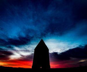 برج رادکان,برج رادکان چناران,برج رادکان خراسان