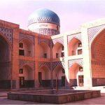 مدرسه دودر مشهد