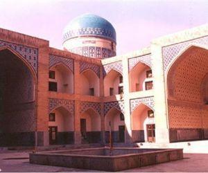 آدرس مدرسه دودر,تاریخچه مدرسه دودر مشهد,تصاویر مدرسه دودر