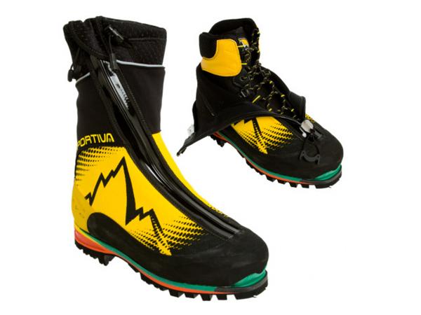انتخاب کفش کوهنوردی,انواع کفش کوهنوردی,خرید کفش سنگنوردي