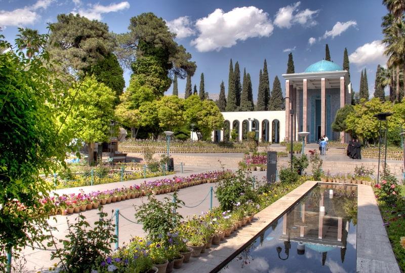 همه چیز در مورد سعدی شیرازی