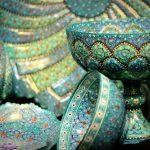 سوغات و صنایع دستی اصفهان,صنایع دستی استان اصفهان,صنایع دستی اصفهان با عکس