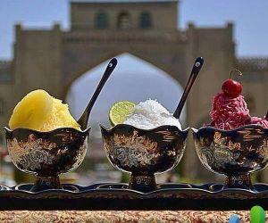 بهارنارنج شیراز,بهترین سوغات شیراز,سوغات شهر شیراز