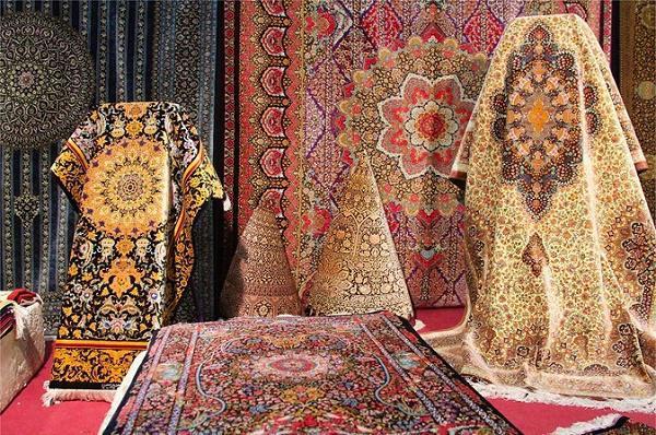صنایع دستی تبریز