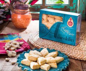 سوغات گرگان,سوغاتی های استان گلستان,سوغاتی های شهر گرگان