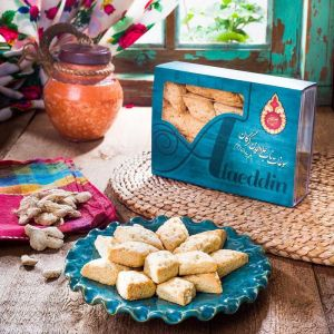 سوغات گرگان,سوغاتی های شهر گرگان,شیرینی های سنتی گرگان