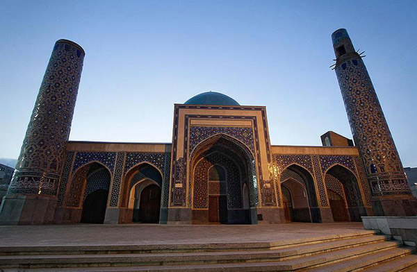 آدرس مسجد هفتاد دو تن مشهد,آرامگاه امیر شاه ملک,عکس آرامگاه امیر شاه ملک