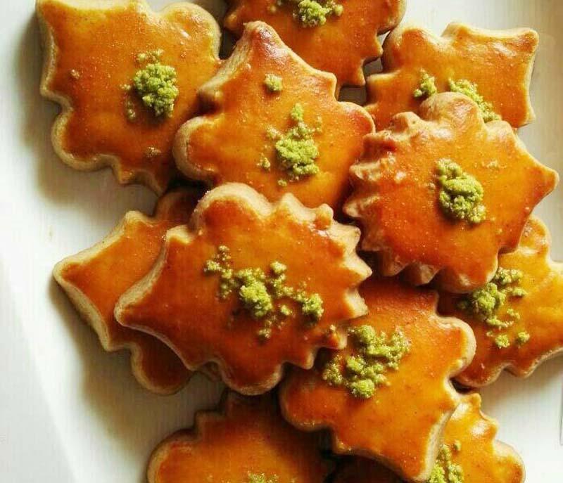 سوغات همدان چیه,سوغاتی همدان,شیرینی سوغات همدان