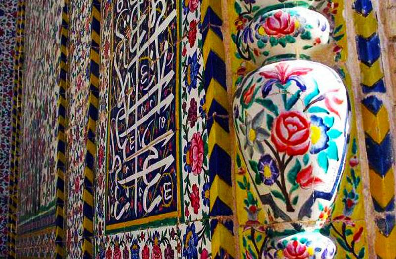 خاتم کاری شیراز,صنایع دستی استان فارس,صنایع دستی شهر شیراز