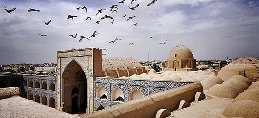 مسجد جامع اصفهان,مسجد جامع اصفهان عکس,مسجد جامع اصفهان کجاست