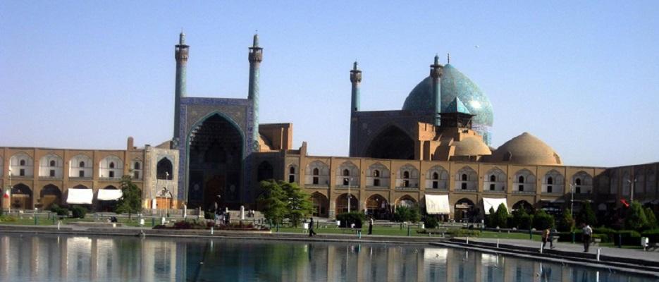 گنبد نظام الملک اصفهان,محراب اولجایتو اصفهان,مسجد جامع اصفهان