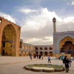 مسجد جامع اصفهان – معرفی کامل