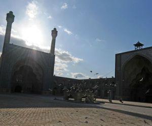 آدرس مسجد جامع اصفهان,چهلستون اصفهان,درباره مسجد جامع اصفهان