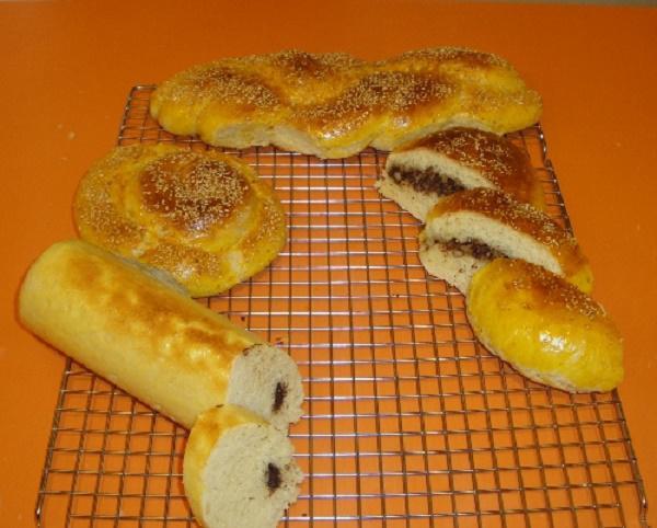 سوغات همدان,سوغات همدان انگشت پیچ,سوغات همدان چیست