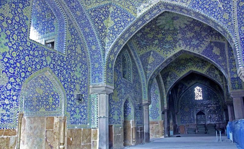 مسجد شاه ملک,مسجد هفتاد دو تن,مسجد هفتاد دو تن مشهد