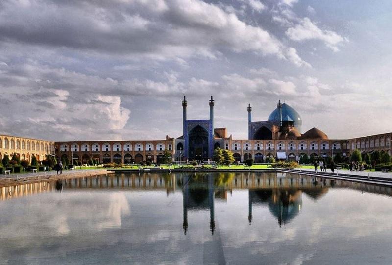 میدان نقش جهان اصفهان,میدان نقش جهان کجاست,نقش جهان اصفهان