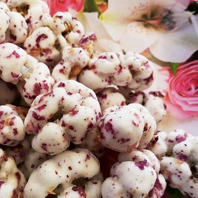 معروفترین سوغات ارومیه,نقل ارومیه,نقل فروشی معروف ارومیه