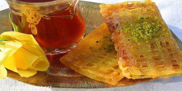سوغات شهر رشت,سوغات و صنایع دستی رشت,سوغاتی رشت