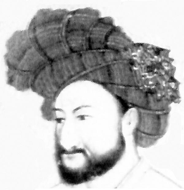 آثار شفایی اصفهانی,اشعار شفایی اصفهانی,حکیم شفایی اصفهانی