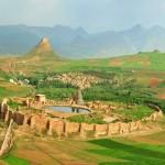 تخت سلیمان – معرفی کامل