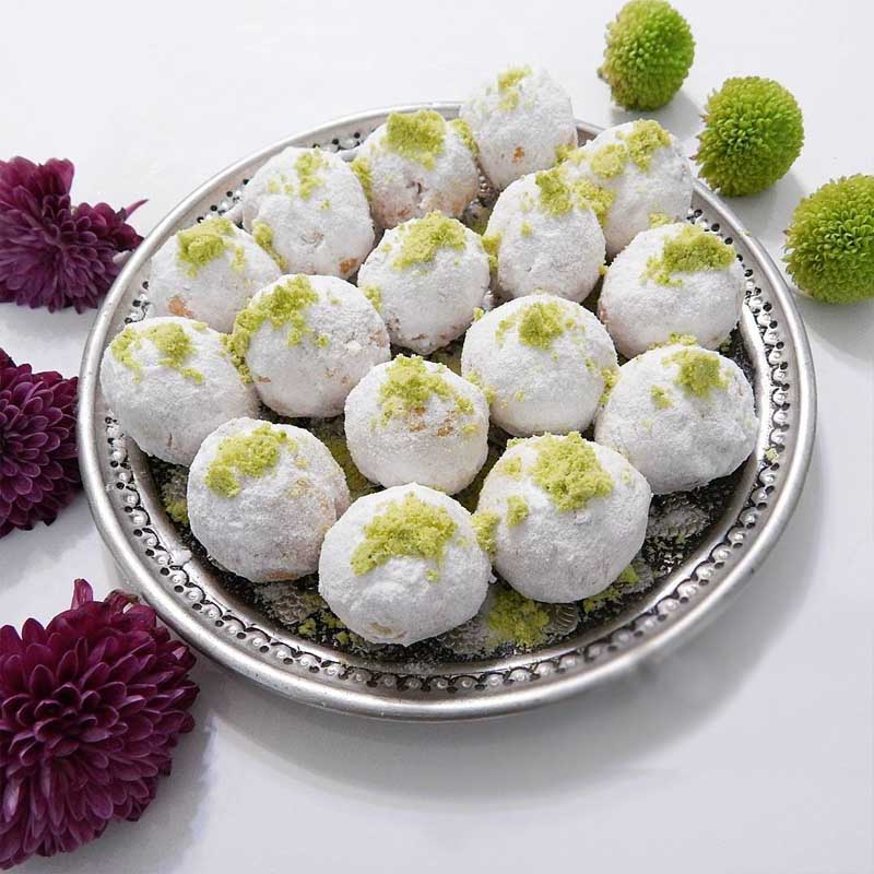 سوغات یزد حاج خلیفه,سوغاتی استان یزد,سوغاتی شهر یزد