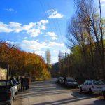 گزارش – روستای زشک